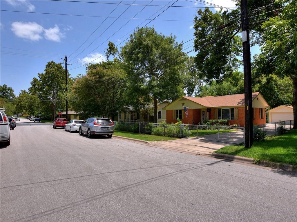 1203 W Saint Johns Ave